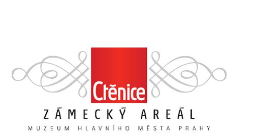 Muzeum hlavního města Prahy - Zamecký areál Ctěnice